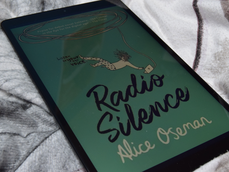 Radio Silence, Alice Oseman