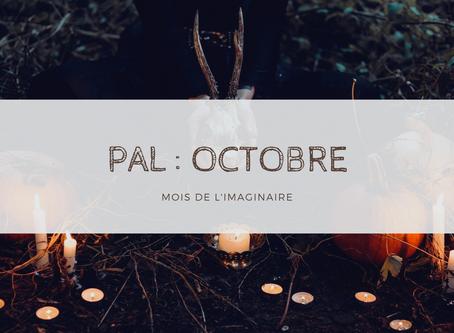 PAL : Octobre