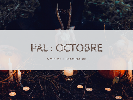 PAL : Octobre