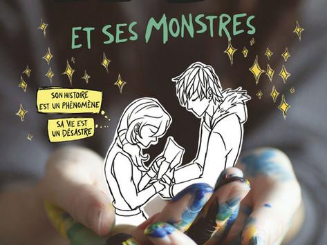 Eliza et ses monstres, Francesca Zappia