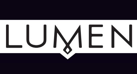 Maison d'édition du mois : Lumen