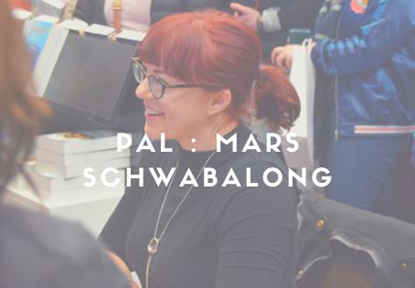 PAL : Mars