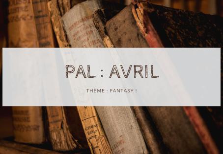 PAL : Avril