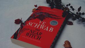 The Near Witch, V.E. Schwab