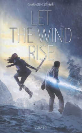 Let The Sky Fall, tome 3