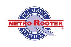 Metro Rooter LOGO