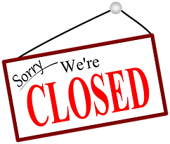 sorry-were-closed-sign-vector-clipart.pn