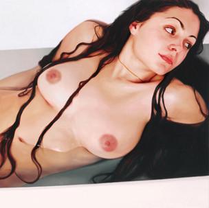 Lying in Bath
