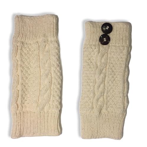 Leg warmers Lined