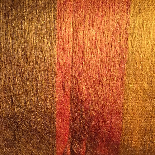 Gold gamma blanket