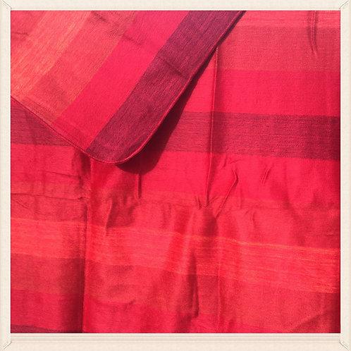 Gamma blanket-red