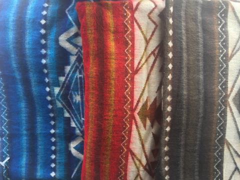 Element Blanket