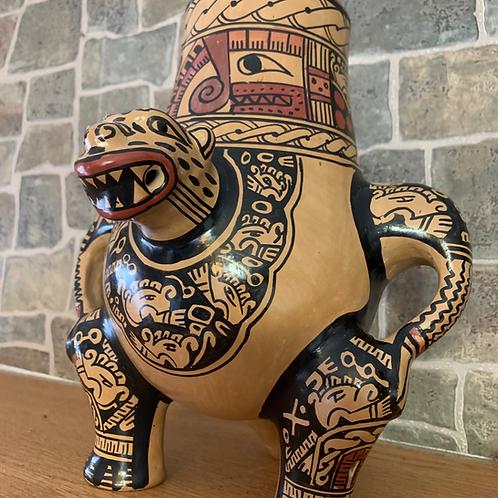 Jaguar jar