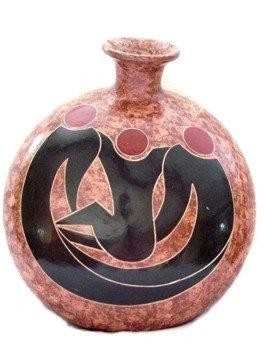Family water vase