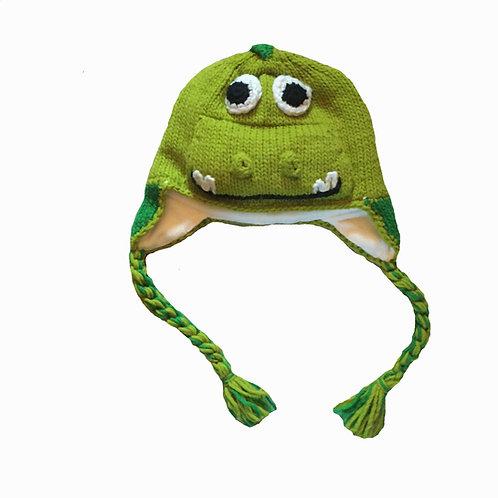Animal Hat-Dino