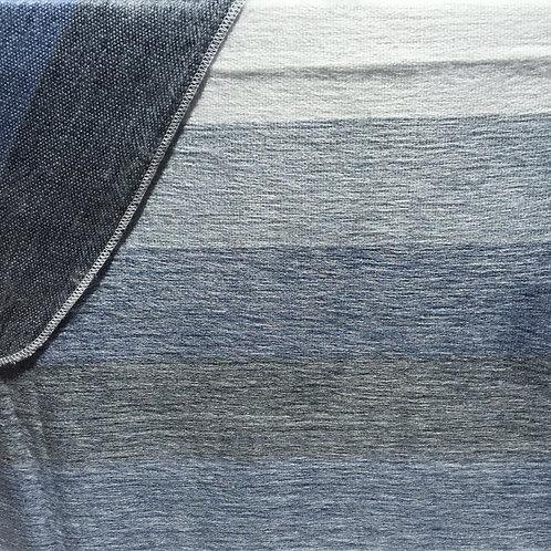 Blue gamma blanket
