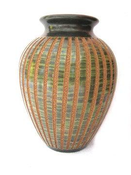 Rayada Vase