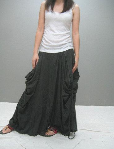 Pants / Skirt