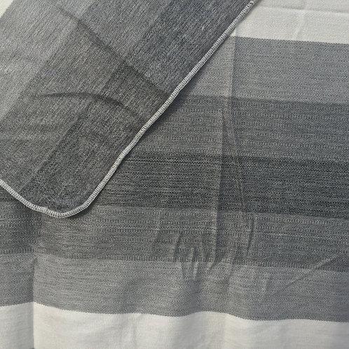 Gamma blanket-grey