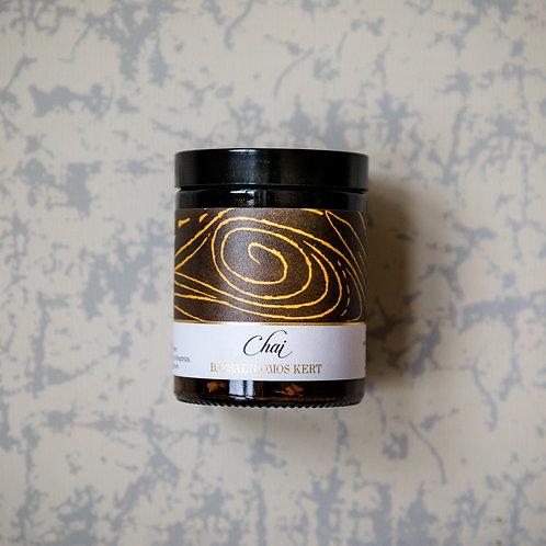Chai tea 50 g / üvegben