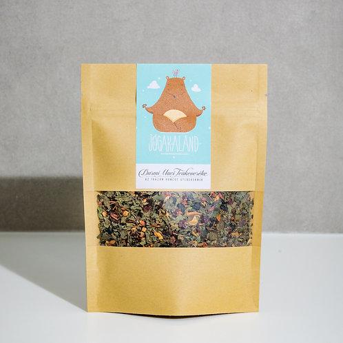 Durmi Maci's tea blend 100 g / in a paper bag