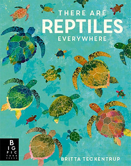 There are Reptiles Everywhere