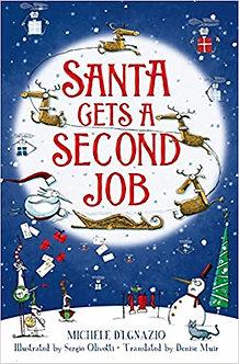 Santa Gets a Second Job
