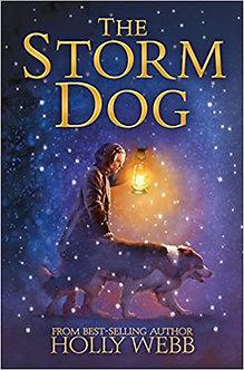 Storm Dog (Winter Animal Stories, Band 6) Paperback
