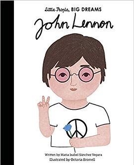 John Lennon (Little People, BIG DREAMS, Band 52)