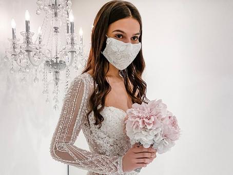 How to plan a Socially Distanced Wedding?