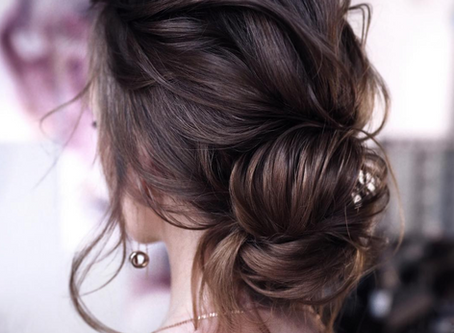 30 Gorgeous Wedding Hairstyles to Die for!