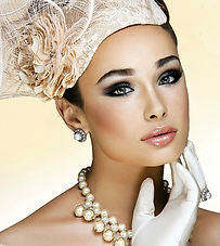 Indian Wedding Hair and Makeup Artist