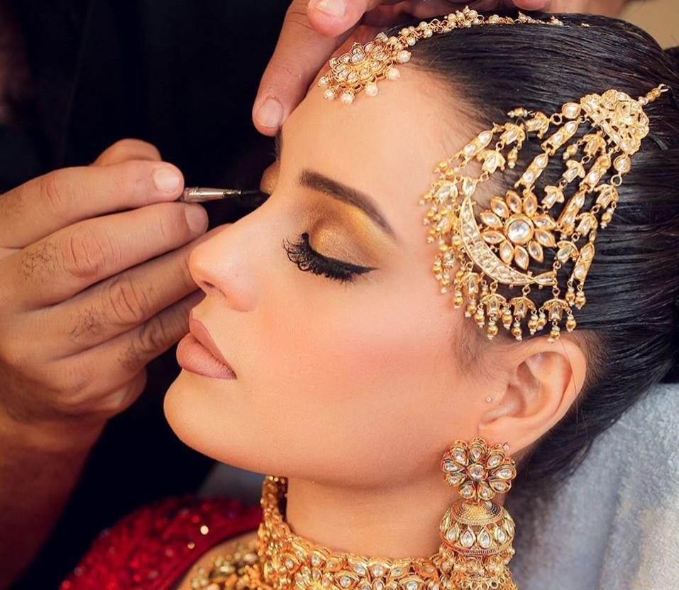 2020 south asian bridal makeup trends blog annie shah makeup artist