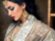 Bridal Hair & Makeup by UK Best Asian Wedding Makeup Artist Annie Shah MUA