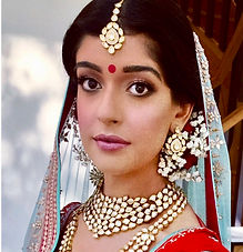 Best Indian Destination Wedding Makeup Artist London based Travels International
