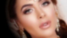 Asian Bridal Hair Makeup Artist Annie Shah