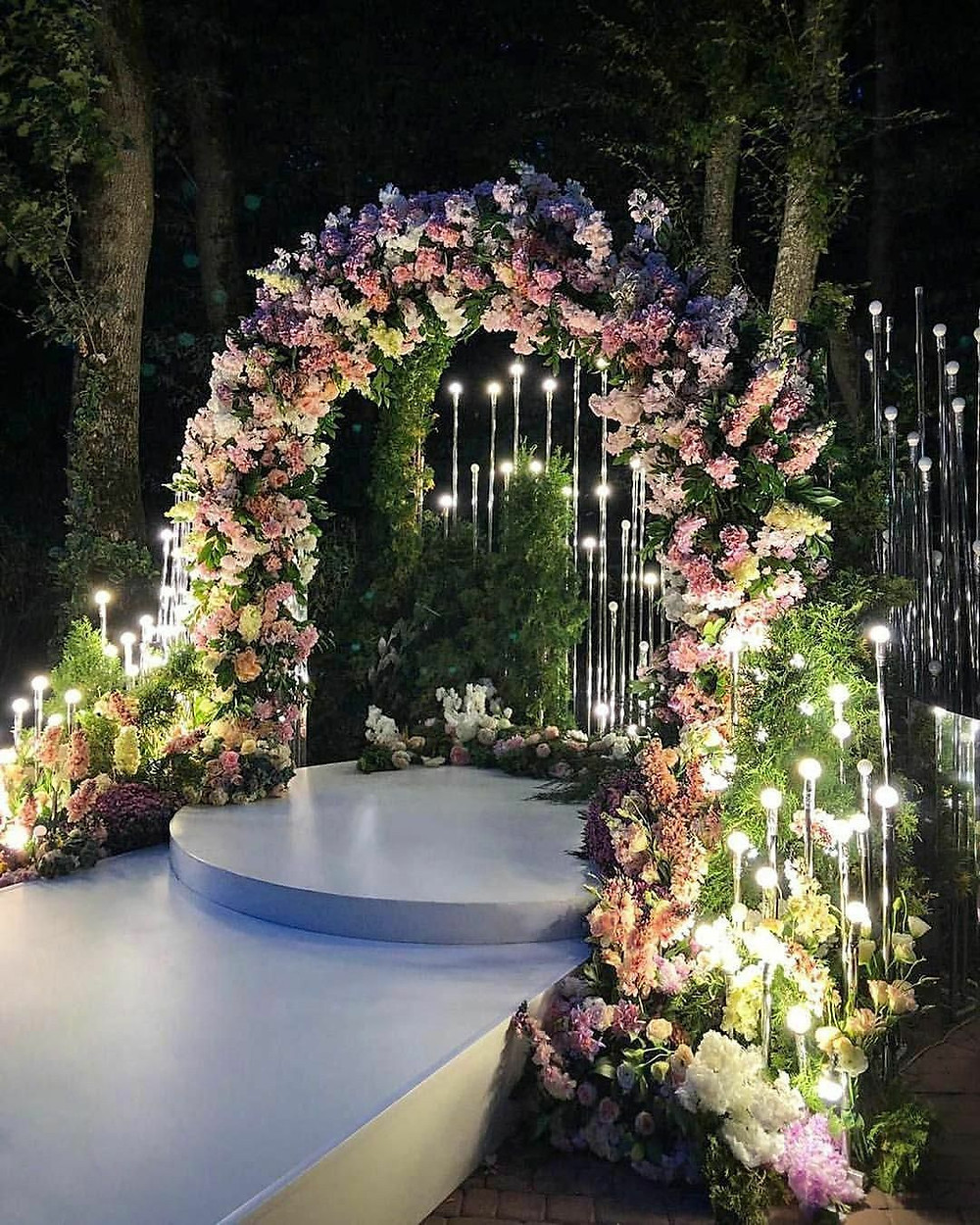 How to plan a social distance wedding ideas for socially distanced weddings
