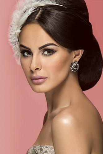 Asian Bridal Hair & Makeup by Annie Shah