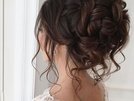 Bridal Hairstyles for Desi Brides!