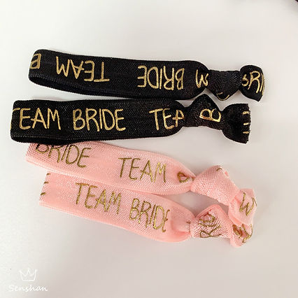 Pink-Black-White-Hen-Party-Bride-To-Be-T
