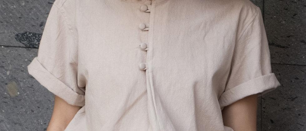Camisa unisex