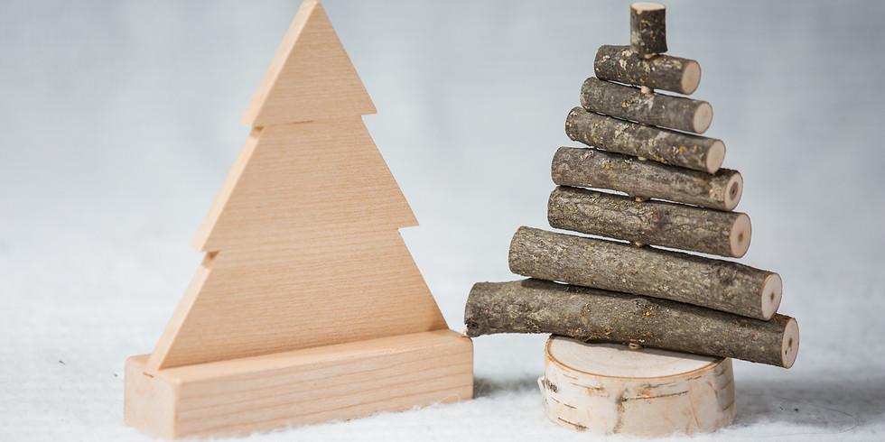 Annual Christmas Silent Auction Fundraiser