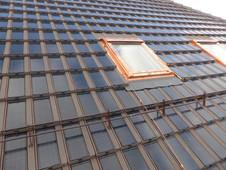 Velux-Dachfenster