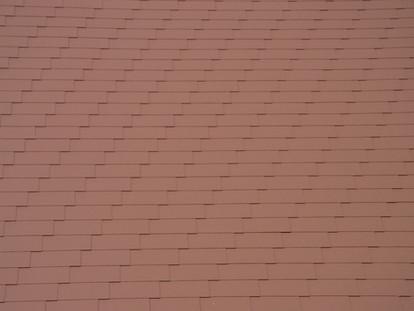 Faserzementplatten (Eternit)