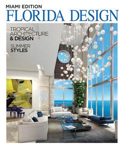 Fl Design Magazine Spring 2019 Cover
