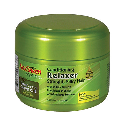 Conditioning Relaxer SUPER 125ml