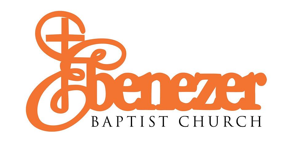 Ebenezer Baptist Church: FREE COVID-19 Testing