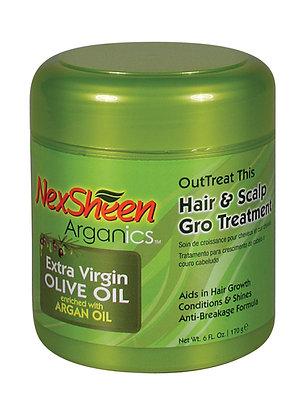 Hair & Scalp Gro Treatment 175ml
