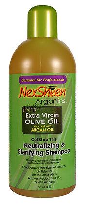 Neutralizing & Clarifying Shampoo 1L