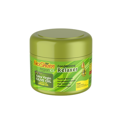 Conditioning Relaxer SUPER 250g